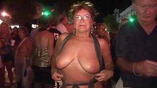 Best pornstar in remarkable group sex, striptease xxx video