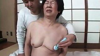 Giving Pleasure respecting a Japanese Gilf