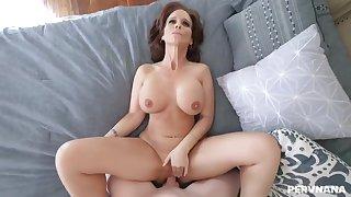 Incredible Porn Clip Milf Hottest Pretty Several