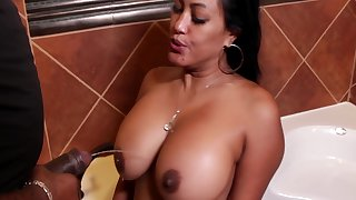 Bbcs Pee Overhead My Interior And Mouth After Orgy With Maxine X